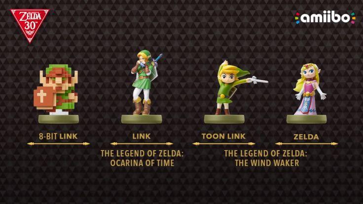 In Nintendo Direct Zelda news the Phantom Hourglass & Spirit Tracks DLC pack for Hyrule Warrior