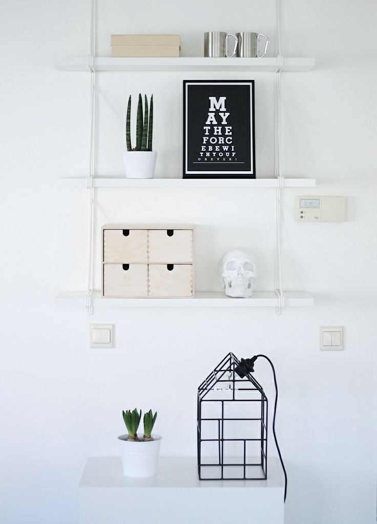 Via NordicDays.nl | ModeRosa Home | House Doctor | IKEA