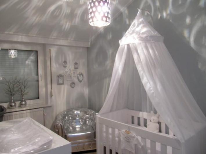 25+ beste ideeën over zilveren kamer op pinterest - zilveren, Deco ideeën