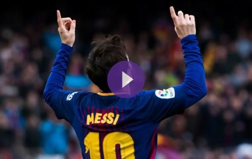 Messi 600: The Barcelona and Argentina great's 10 best goals: * Messi 600: The Barcelona and Argentina great's 10 best goals  beIN SPORTS…