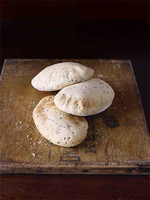 Pitta bread recipe   Paul Hollywood   Food   Mumsnet