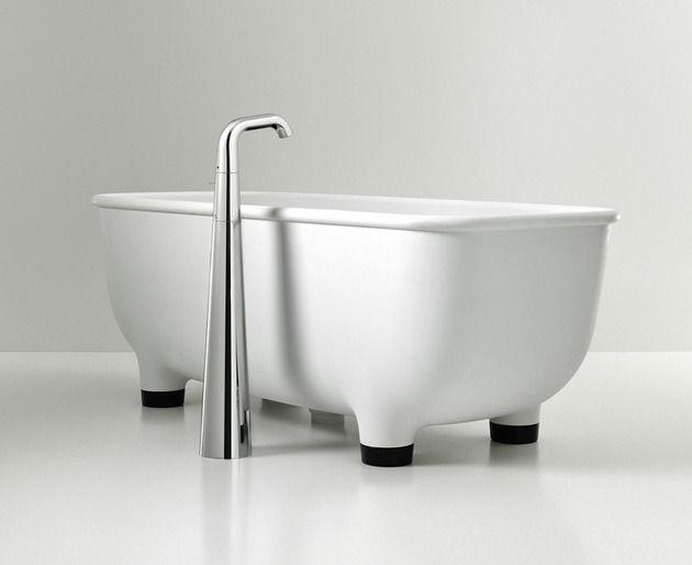 Marc Newson Bathroom Collection For Caroma