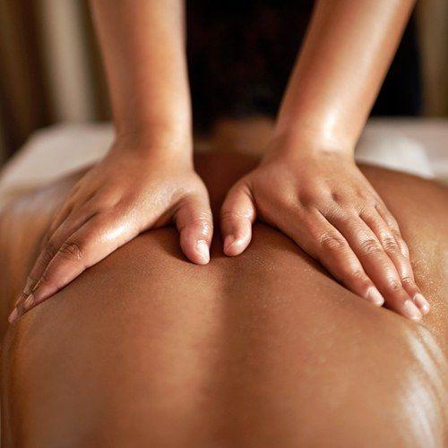 Massage hilft nicht gegen Muskelkater.
