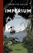 Nominiert für den Leserpreis 2012 in der Kategorie 2012: Imperium von Christian Kracht