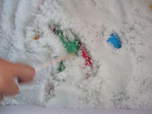 Odkrywanie tęczy i kolorów