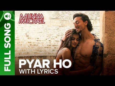 Pyar Ho - Munna Michael - Vishal Mishra & Sunidhi Chauhan Ft Tiger Shroff & Nidhhi Agerwal Song Mp3 / Mp4 Download | Mp3Land ( #PyarHo – #MunnaMichael – #VishalMishra & #SunidhiChauhan Ft #TigerShroff & #NidhhiAgerwal ) ( @PyarHo – @MunnaMichael – @VishalMishra & @SunidhiChauhan Ft @TigerShroff & @NidhhiAgerwal ) Pyar Ho – Munna Michael – Vishal Mishra & Sunidhi Chauhan Ft Tiger Shroff & Nidhhi Agerwal…