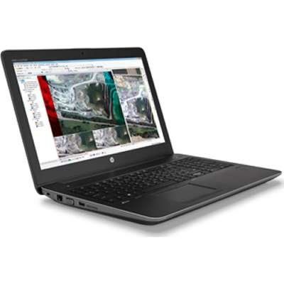 """HP X9T86UT#ABA ZBook 15 G3 E3-1545v5 IrisPro 16GB ECC 512GB M1000M 15.6"""" FHD W10P64 3-Year. Part Number: X9T86UT#ABA. Focus Modes: Fixed Focus. Finger Print Reader: Yes. HDMI: Yes. Total Number of USB Ports: 3. Number of USB 3.0 Ports: 3. Network (RJ-45): Yes. Headphone / Microphone Combo Port: Yes. Free Shipping. Product Name: HP ZBook 15 G3 E3-1545v5 IrisPro 16GB ECC 512GB M1000M 15.6"""" FHD W10P64 3-Year. Manufacturer Part Number: X9T86UT#ABA. Product Line: ZBook. Product Series: 15 G3...."""