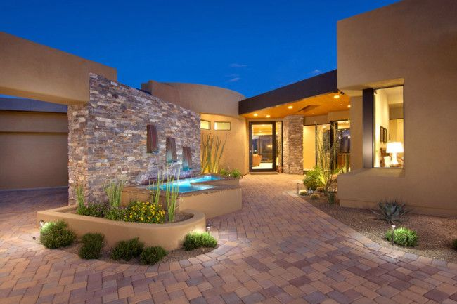 16 best images about modern southwest interiors on for Southwest architecture