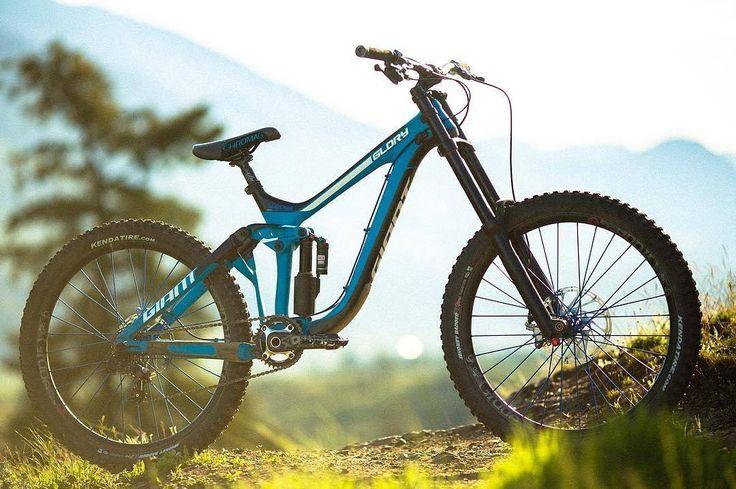 Awesome downhill mountain bikes