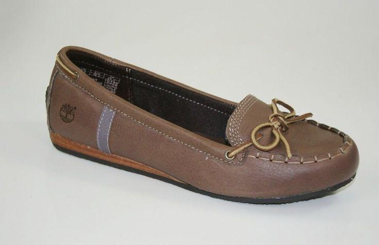 Timberland Slippers Caska Mokassins Size 36 - 42 Us 5,5 - 11 Women'S Shoes