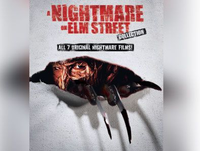 All seven classic Freddy movies together in one nightmarish collection!