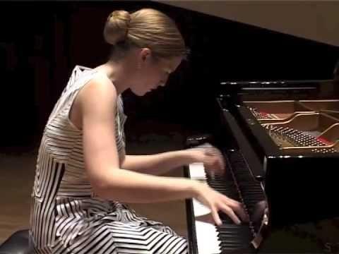 Cathy Krier - Sonate piano - Henri Du tilleul