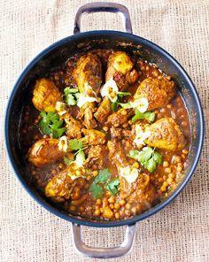 Pukka Curry ~ Jamie Oliver