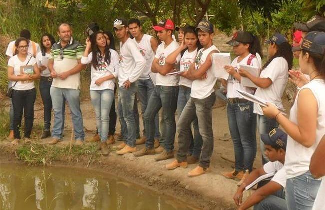 Projeto visa recuperação e preservação da sub-bacia do Córrego São João, no Vale do Jequitinhonha