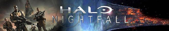 Have you seen #Halo #Nightfall?   I think I like watching the video game more than the movie...