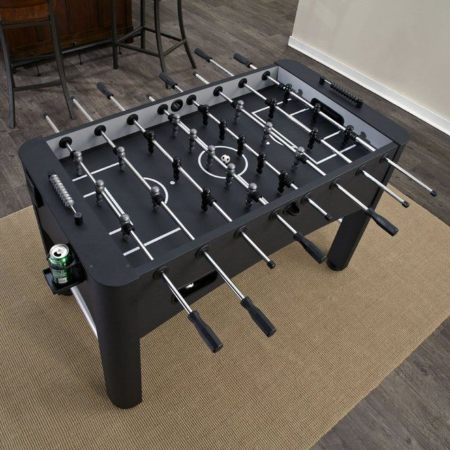 Modern Pro Foosball Game Table - $525