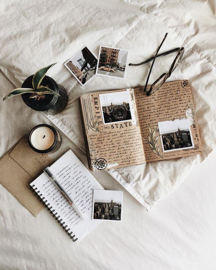 We Heart Instagram: pollyandbooks - Simple + Beyond