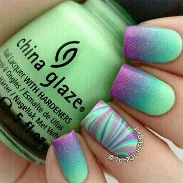 113 best nails images on Pinterest | Arte de uñas, Diseños ...