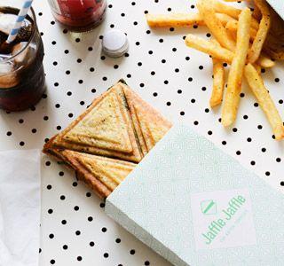 Jaffle Jaffle & Chips