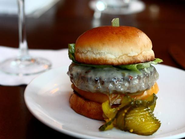 The 50 Best Burgers in San Francisco from Grub Street SF | A Hamburger Today