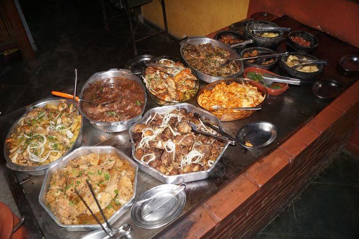 Restaurantele din Brazilia