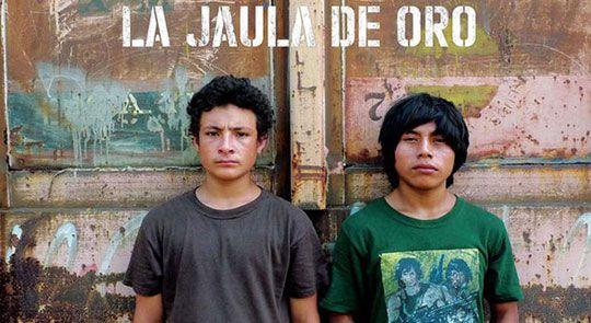Tres jóvenes de los barrios bajos de Guatemala viajan a los Estados Unidos en busca de una mejor vida. En el camino a través de México conocen a Chauk, un indígena de la sierra de Chiapas que no habla castellano. Viajando juntos en trenes de carga, caminando en las vías del tren, pronto tendrán que enfrentarse a la dura realidad.