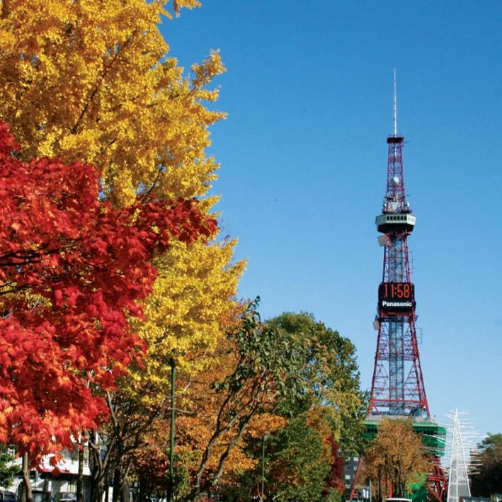 Log on to www.dynastytravel.com.sg today to book! Fr $1598* + $410 taxes* Otaru / Asahikawa / Sounkydo / Furano / Sapporo