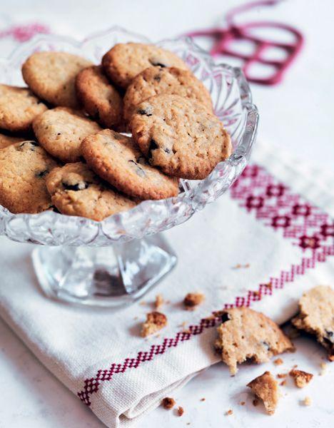 Kokos-marcipan-kager Julebag: 7 opskrifter til store bagedag - Boligliv
