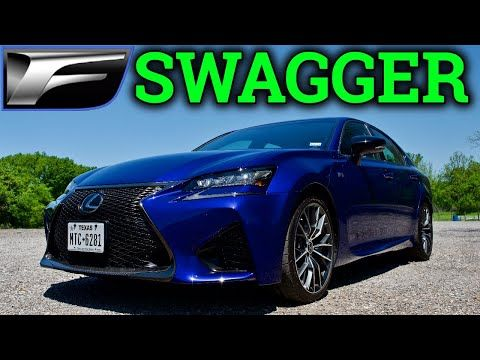 2020 Lexus Gs F Review Pov Drive High Quality V8 Swagger Youtube In 2020 Lexus Lav Mic Pov