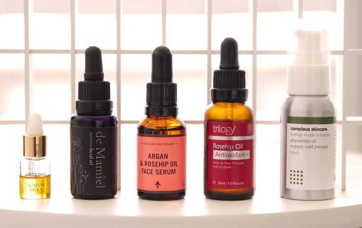 Face oils are the new go-to products on the skincare scene. Perfect for every skin type and every budget. Take a look at our beautiful range on The Organic Project.