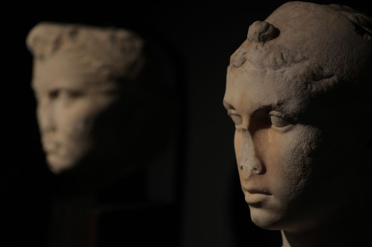 I volti di Cleopatra