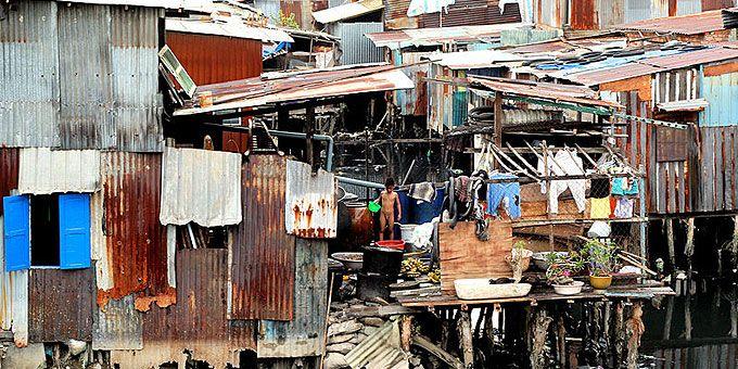 Παλάτια και παράγκες: Ένας πλανήτης… άνισος Βιετνάμ