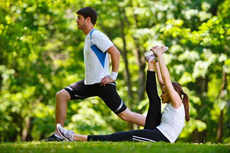 Brug de sjove oplevelser til at skabe den gode sundhed og motion, hvor du her kan finde inspiration til hvilket tidspunkter og former der ...