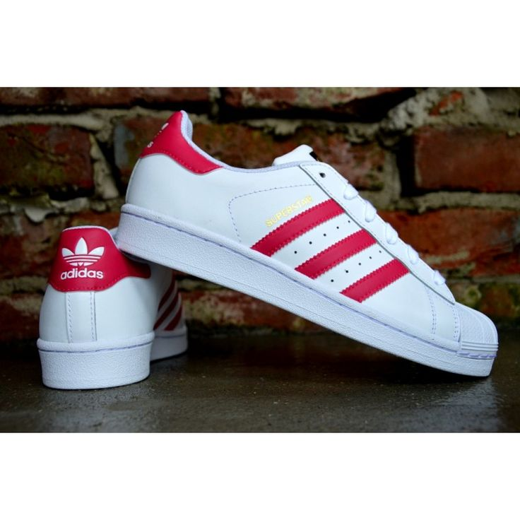 Adidas Superstar Foundation B23644  Model: B23644