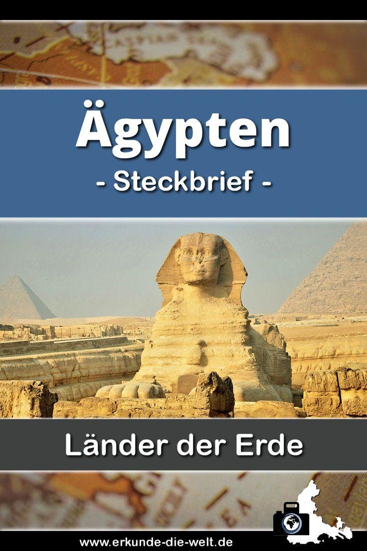 Alles Wissenswerte und Spannendes über Ägypten in einem übersichtlichen und kompakten Steckbrief - Tipps für Ausflüge, Hinweise zu landestypischen Gerichten, Sehenswürdigkeiten und Informationen zum besten Reisewetter inklusive!
