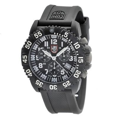 Coolest military watch from luminox navy seal 3081