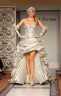 17 Best images about Pnina Tornai Gowns on Pinterest ...