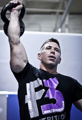 dan bailey crossfit - Google Search