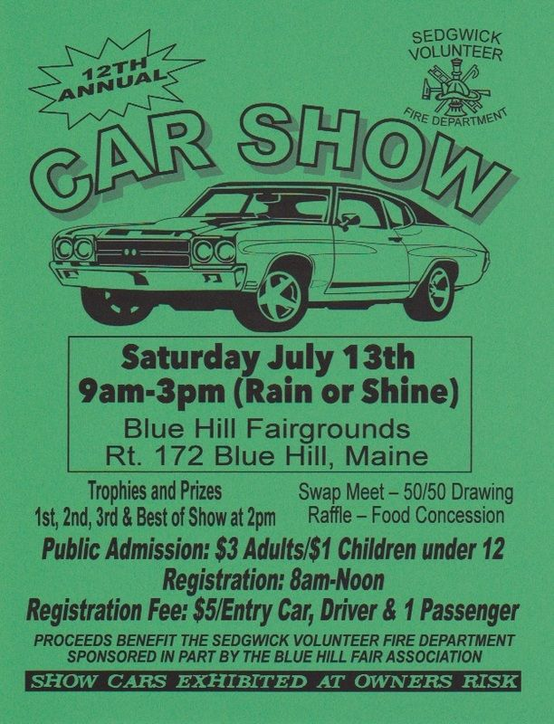 memorial day car show pa