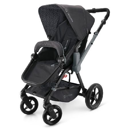 Concord Wanderer Stroller-Raven Black The Concord Wanderer all-rounder buggy will go everywhere you go, whatever the terrain. It is equipped with robust, wear-resistant tyres, shock cushioning on all wheels and a special elastomer suspens http://www.MightGet.com/march-2017-1/concord-wanderer-stroller-raven-black.asp