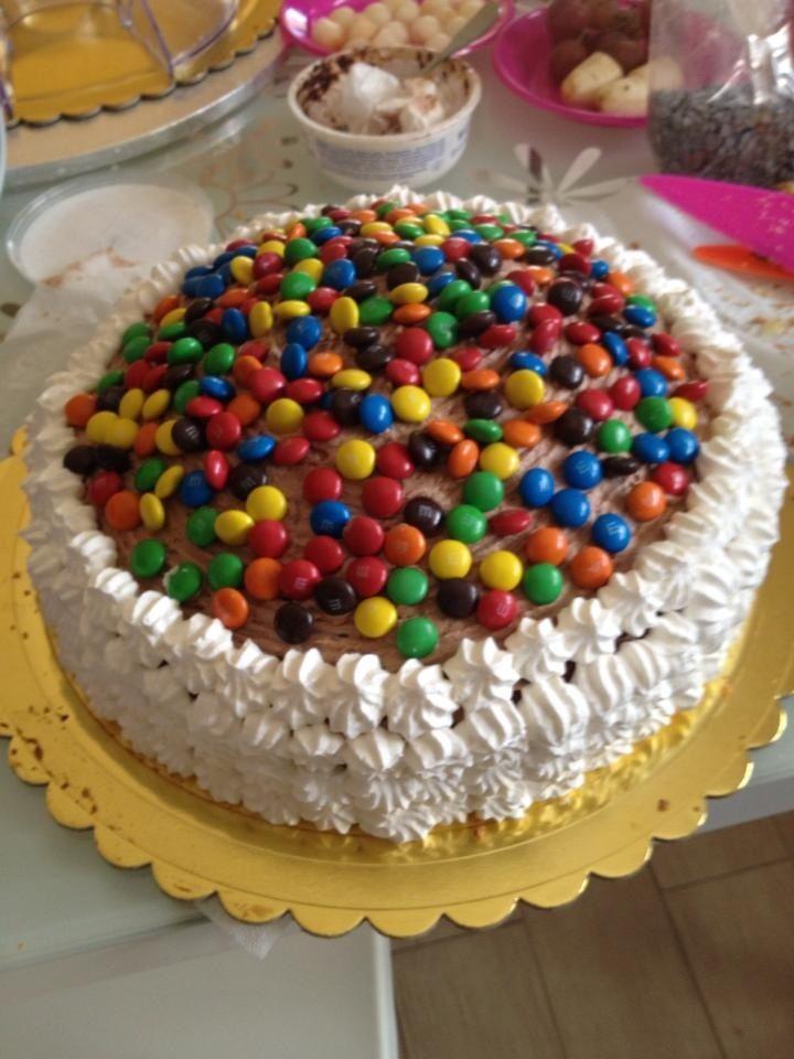 Torta alex