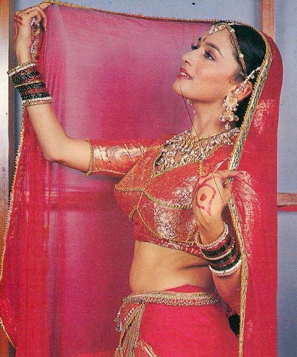 Hot Madhuri Dixit