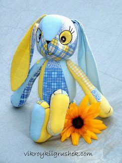 vikroykiigrushek | Выкройки мягких игрушек, игрушки ручной работы, шьем игрушки сами