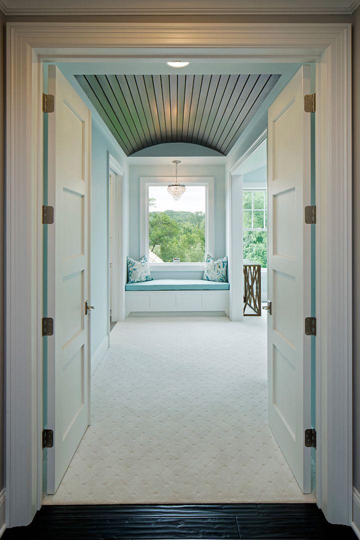 House of Turquoise: Gordon James Construction | Grace Hill ...