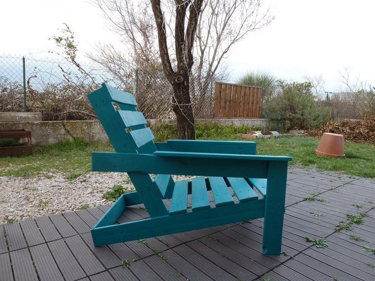 7 best Chairs images on Pinterest Homemade Benches and Wood