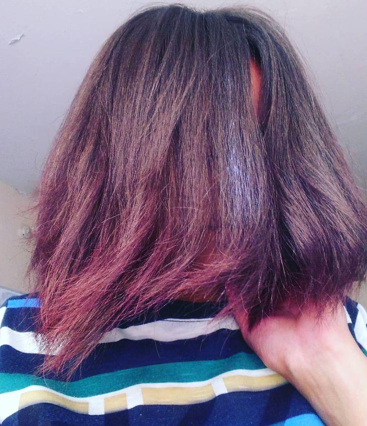Review: Clairol Color Crave Hair Colour (Flamingo)