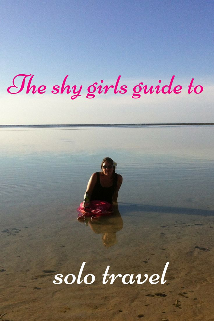 An introverts guide to solo travelling - the traveling anthropologist