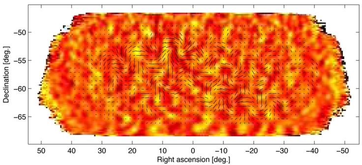 Gravity Waves from Big Bang Detected. A curved signature in the cosmic microwave background light provides proof of inflation and spacetime ripples
