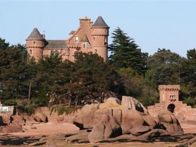Cote d'Armor guide du tourisme Bretagne
