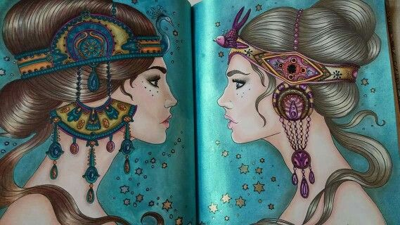 564 Best Colored Pencils Art Images On Pinterest